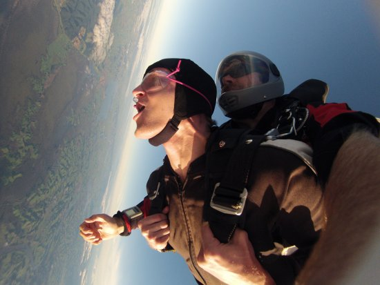 GoSkydive New Zealand