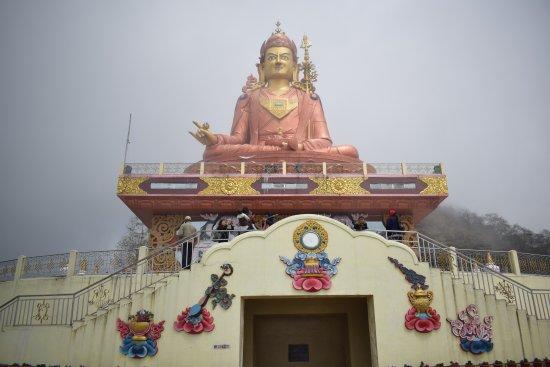 Tendong Hill