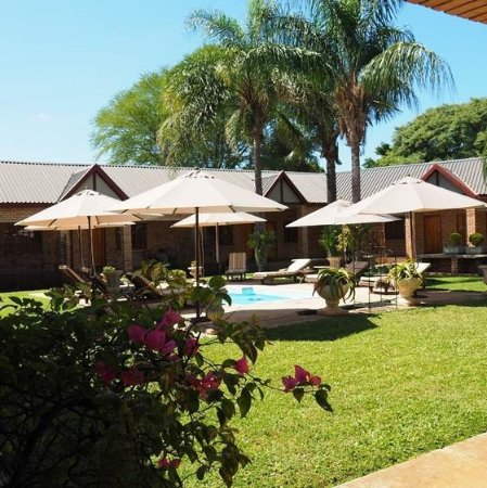 Kwalala Lodge: Feel welcome