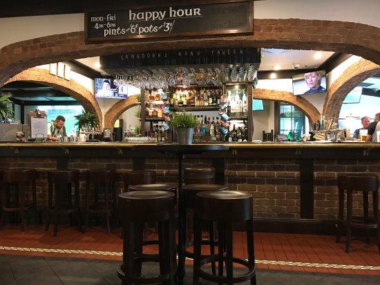 Lansdowne Road Irish Tavern: photo9.jpg