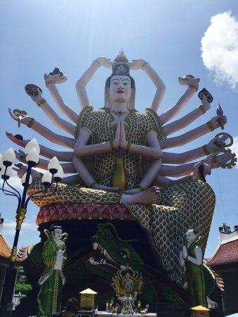 Wat Plai Laem: photo1.jpg