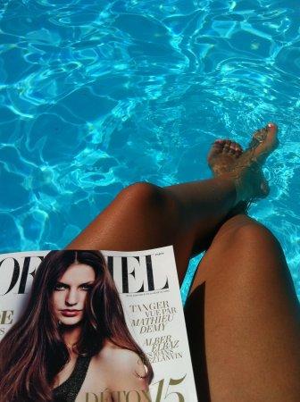Holiday Inn Cannes: ou au soleil