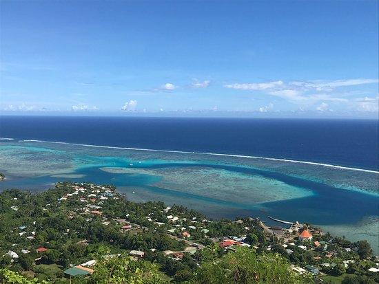 Moorea, Fransk Polynesia: photo4.jpg