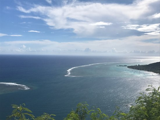 Moorea, Fransk Polynesia: photo6.jpg