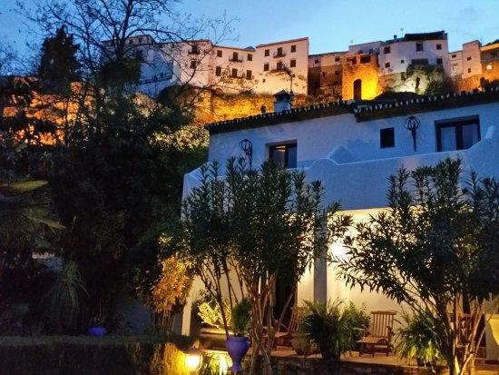 Lovely picture of hotel alavera de los banos ronda - Alavera de los banos ...