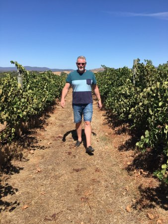 Moonambel, Australia: Winemakers weekend