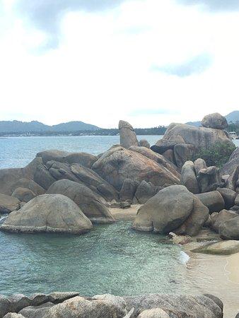 Hin Ta & Hin Yai Rocks: photo0.jpg
