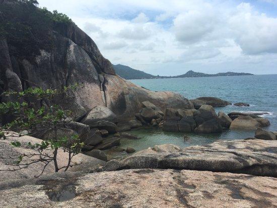 Hin Ta & Hin Yai Rocks: photo1.jpg