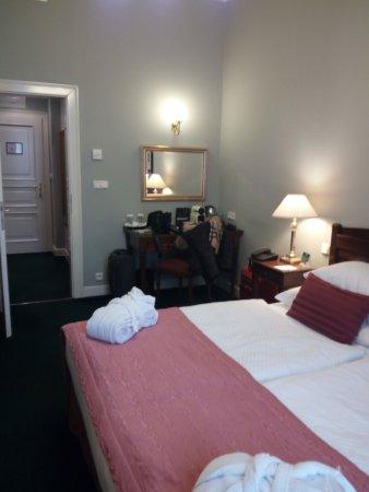 Hotel Liberty: Camera standard