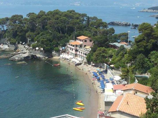Spiagge di Fiascherino