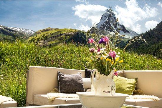 Matterhorn focus design hotel zermatt 930 fotos for Design hotel matterhorn focus