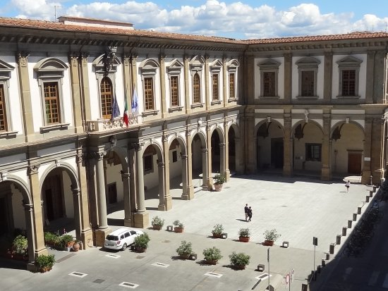 Museo di Santa Maria Nuova