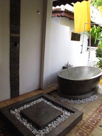 Rambutan Resort - Siem Reap: rooftop
