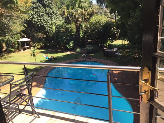 Linden guest house updated 2018 guesthouse reviews price comparison johannesburg south Linden public swimming pool johannesburg
