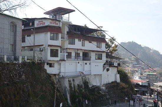 Hotel Super