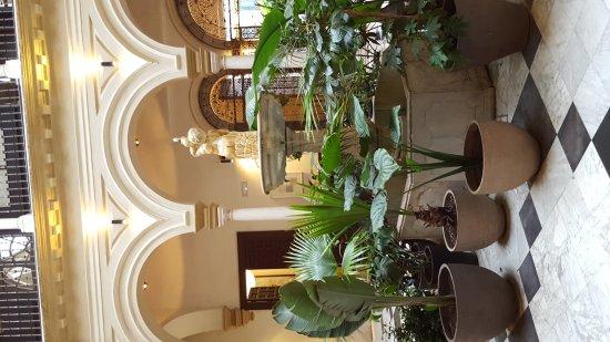 Hotel Palacio de Villapanes : 20170327_193342_large.jpg