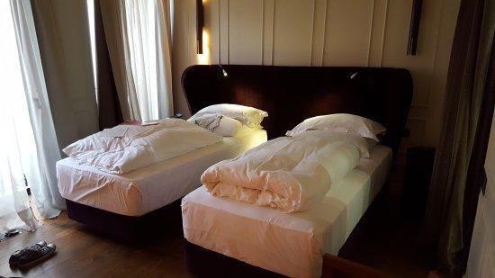 Hotel Palacio de Villapanes : 20170327_184026_large.jpg