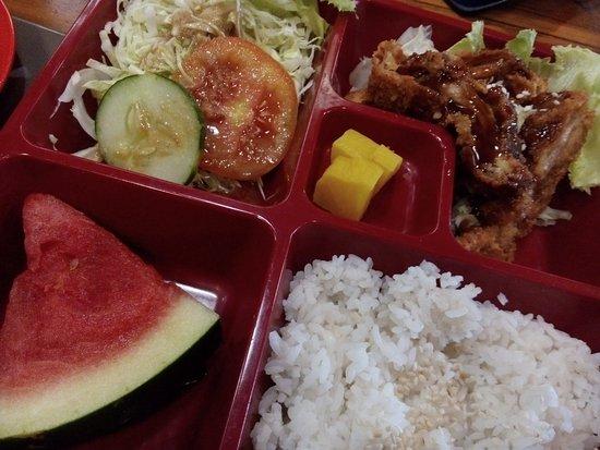 Kamisama Japanese Restaurant Image