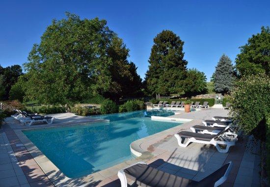 Charembeau hotel forcalquier france voir les tarifs for Piscine pronunciation