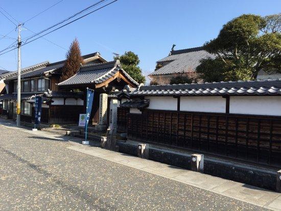 Ochiai Honjin
