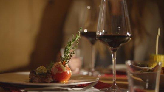 Wine & Dine À la carte Restaurant: Guten Appetit