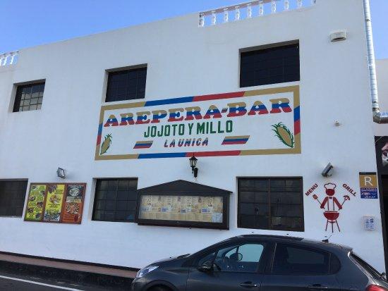 Mala, España: photo0.jpg