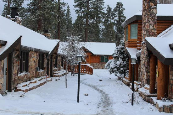 embers lodge and cabins prices reviews big bear region ca
