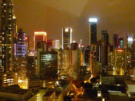 Foto de Cosmo Hotel Hong Kong