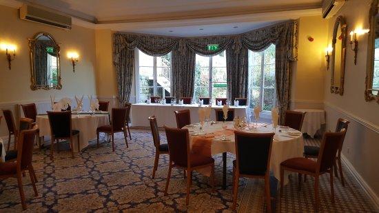 The Lansdown Grove Hotel: 20170322_173038_large.jpg