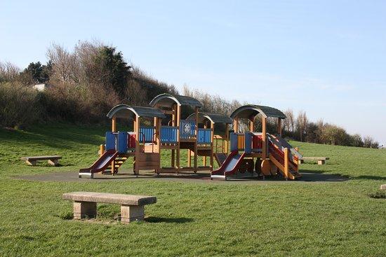 Le Parc de la Falaise