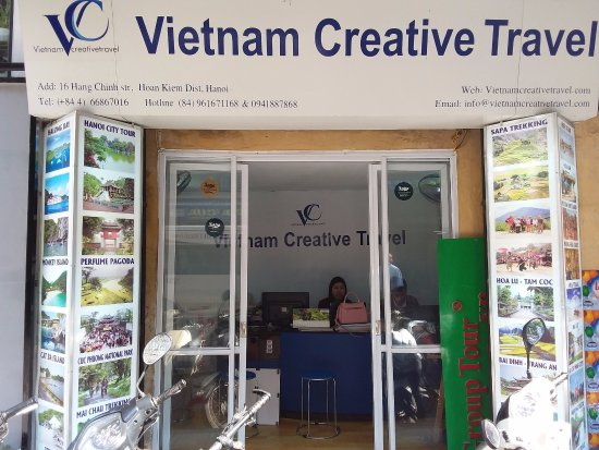 Vietnam Creative Travel