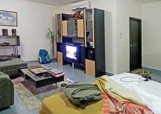 Foto de Udon Thai House Thomas Resort & Hotel