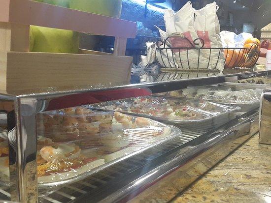 La oficina salamanca coment rios de restaurantes for Oficinas la caixa salamanca