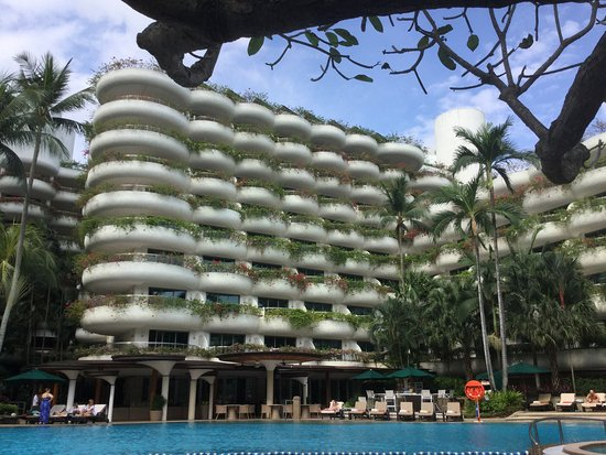 Shangri-La Hotel, Singapore: photo0.jpg