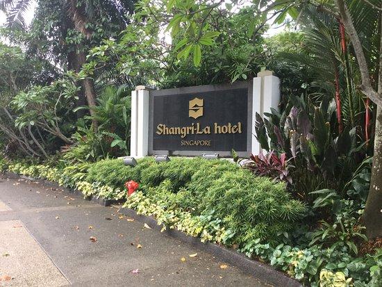 Shangri-La Hotel, Singapore: photo1.jpg