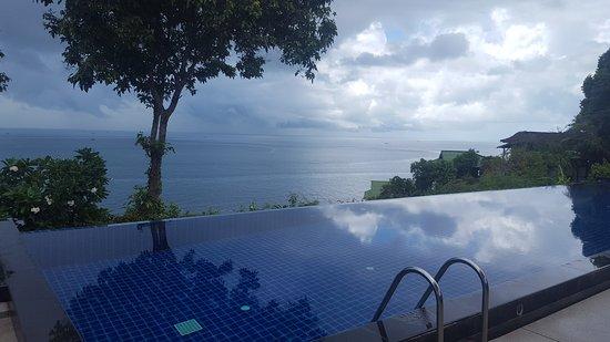 Sea Garden Resort : 20170331_141009_large.jpg