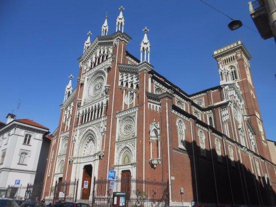Chiesa Gesu Nazareno