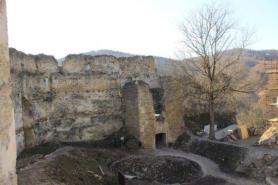 Povazska Bystrica, สโลวะเกีย: vnútro