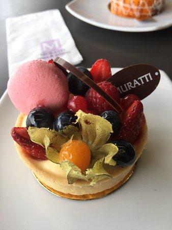 Muratti Cakes