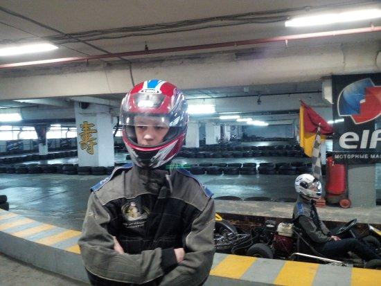 Karting-Centre