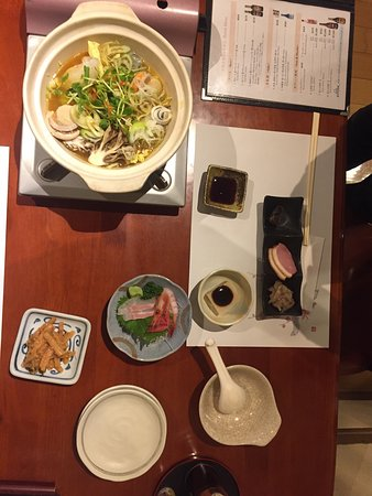 Tonosawa Ichinoyu Honkan: photo0.jpg
