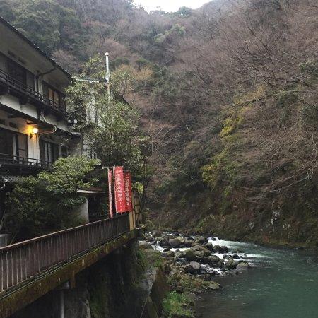 Tonosawa Ichinoyu Honkan: photo1.jpg