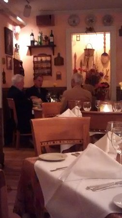 Mamma Luisa Restaurant: photo0.jpg
