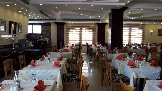Tivoli Hotel Aqua Park: Ristorante