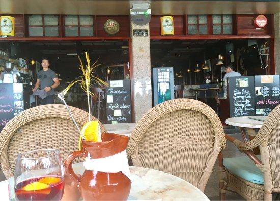 Bar Oasis