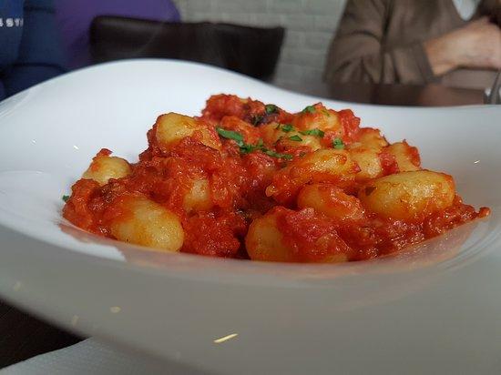 Il sole domont restaurant avis num ro de t l phone for Restaurant domont 95330