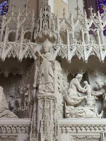 Chartres Cathedral: photo0.jpg