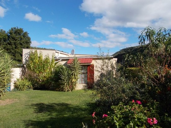 Alicedale, Νότια Αφρική: Hein's Cottage, fully self catering
