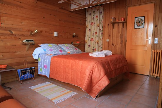 Chambre mandarine (2 personnes) - Picture of Chambres d\'hotes ...