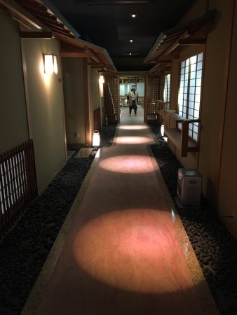 Hotel Tatsuki : もてなし武将が、最高のおもてなしをしてくれました🤗